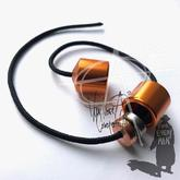 Aroundsquare AO2 Orange Everyman AL Hardcore Begleri with 6 Micro Hydras