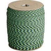 Atwood Rope 550 Paracord, Aquatica, 1000 Foot Spool