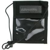 BLACKHAWK! ID Badge Holder, Black - 90ID01BK