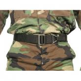 BLACKHAWK! CQB Rescue Riggers Belt, Large, Black