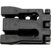 Blade Tech Mini Tek-Lok Kydex Clip 1-1/2 inch x 1-7/8 inch
