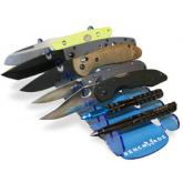 Benchmade 7 Piece Knife Display (Knives Not Included)