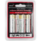 Boker Plus Batteries AA Pack of 4 (09BO124)