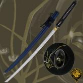 CAS Hanwei SH1207 Orchid Katana Hand Forged And Folded Steel Blade Excellent Quality