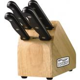 Chicago Cutlery Essentials 5 Piece Block Set