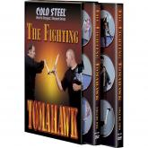 Cold Steel VDFT The Fighting Tomahawk DVD