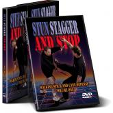 Cold Steel VDSC Stun Stagger & Stop DVD