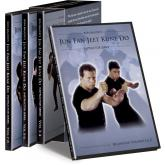 Cold Steel  inchJun Fan Jeet Kune Do inch Teaching Series by Ron Balicki