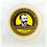 Colonel Conk #112 Regular Size Almond Shave Soap 2.25 oz.