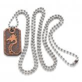 Columbia River 1501 Valhalla Dog Tag