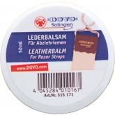 DOVO Leatherbalm for Razor Strops
