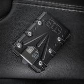 Elite Outfitting Solutions EOS Titanium 2.0 Wallet, Black Cerakote