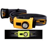 Fenix HL22 LED Headlamp, Green, 120 Max Lumens