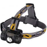 Fenix HL35 Variable-Output LED Headlamp, Black, 450 Max Lumens