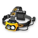 Fenix HP25 LED Headlamp, Yellow, 360 Max Lumens