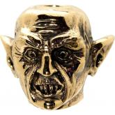 GD Skulls USA Bronze M5 Monsters of the World Nosferatu Bead