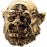 GD Skulls USA Bronze M6 Monsters of the World Ogre Bead