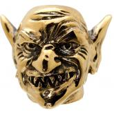 GD Skulls USA Bronze M9 Monsters of the World Goblin Bead
