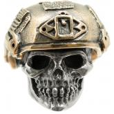 GD Skulls USA SP11 Soldier Skull