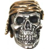 GD Skulls USA W6 Indian Skull 1