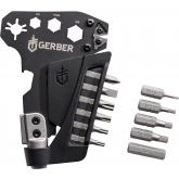 Gerber Span Archery Multi-Tool, 19 Functions, 4 inch Overall