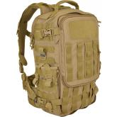 Hazard 4 Second Front Rotatable Backpack, Coyote