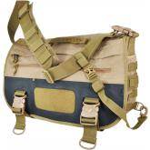 Hazard 4 Defense Courier Tactical Laptop Messenger Bag, Coyote
