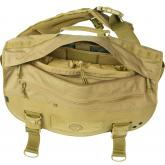 Hazard 4 Defense Courier Diagonal Tactical Laptop Messenger Bag, Coyote