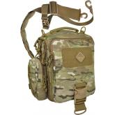 Hazard 4 Kato Tablet and Netbook Mini-Messenger Bag, MultiCam