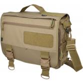 Hazard 4 Messenger of Doom (MOD) Tactical Messenger Bag, Coyote