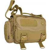 Hazard 4 Sherman Laptop Messenger Brief, Coyote