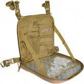 Hazard 4 VentraPack Low-Profile Chest Rig, Coyote