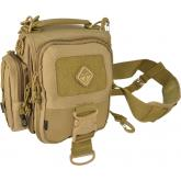 Hazard 4 Tonto Concealed Carry Mini-Messenger Bag, Coyote