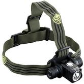 JETBeam HR25 Rechargeable Aluminum LED Headlamp 1x18650, 800 Max Lumens