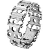 Leatherman 831998 Tread Stainless Steel Bracelet Multi-Tool