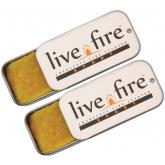Live Fire Gear Live Fire Sport Duo Emergency Fire Starter