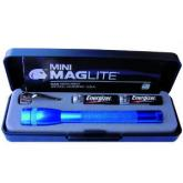 MagLite 2AAA Flashlight Royal Blue Gift Boxed