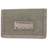 Maxpedition 0218F Micro Wallet, Foliage Green
