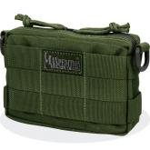 Maxpedition 0223G Tactile Pocket , Small, OD Green