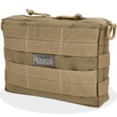 Maxpedition 0225K Tactile Pocket - Large, Khaki