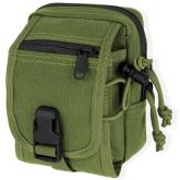 Maxpedition 0307G M-1 Waistpack, OD Green
