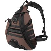 Maxpedition 0410BR Monsoon GearSlinger, Dark Brown