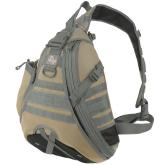 Maxpedition 0410KF Monsoon GearSlinger, Khaki-Foliage