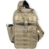 Maxpedition 0432K Kodiak Gearslinger Backpack, Khaki