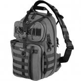 Maxpedition 0432W Kodiak Gearslinger Backpack, Wolf Gray