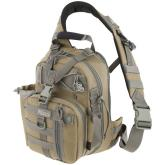 Maxpedition 0434KF Noatak Gearslinger Backpack, Khaki Foliage
