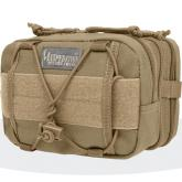 Maxpedition 0454B Merlin Folding Backpack, Khaki