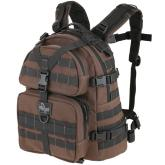 Maxpedition 0512BR Condor II Hydration Backpack, Dark Brown