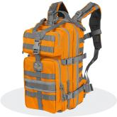 Maxpedition 0513OF Falcon-II Backpack, Orange-Foliage