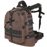 Maxpedition 0514BR Vulture-II Backpack, Dark Brown